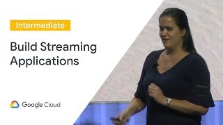 Building Realtime Streaming Applications on GCP (Cloud Next '19)
