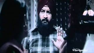 Kyun Main Jagoon *HD* (Patiala House) Full Video Song