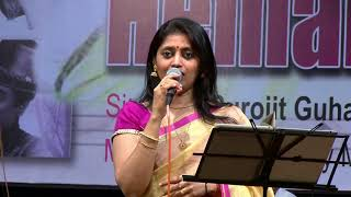 Bhanwara Bada Nadan Hain by Sangeeta Melekar