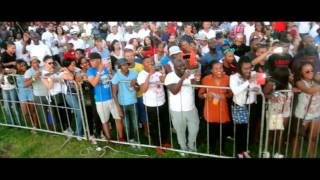 Dj Arch Jnr Live in Namibia 2015 (A Day in my LIFE S4) Day Pro