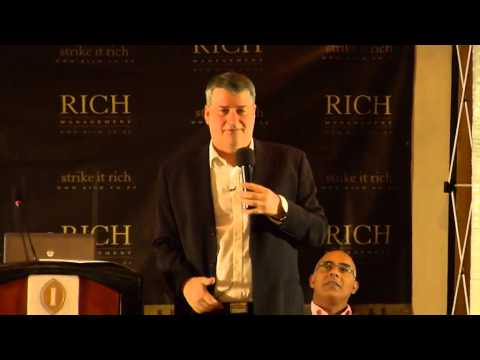 Mindspeak Session: Charles Ireland,Group Managing Director & CEO, EABL