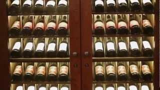 Villa Series: Sienna 100 Wine Cabinet