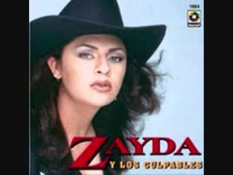 Zayda y Los Culpables - Home Facebook 79