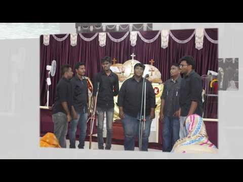 ENNA KODUPAEN NAAN - The Flint Male Voice, Madurai