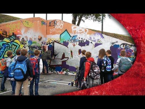 GRAFFITI - KIDS ATTACK!