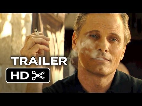 The Two Faces of January Official Trailer #1 (2014) - Viggo Mortensen, Kirsten Dunst Movie HD