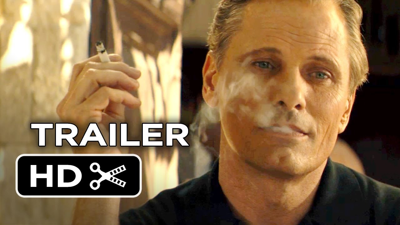 the two faces of january official trailer 1 2014 viggo