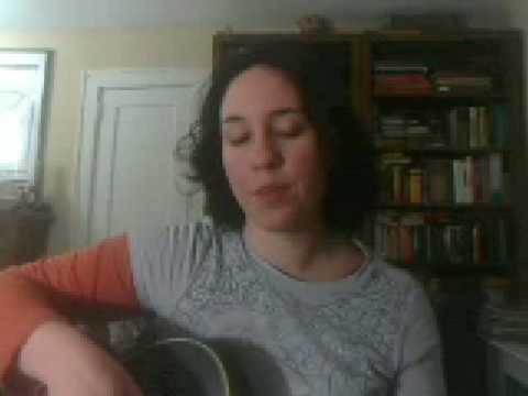 Not Dark Yet Cover -Bob Dylan Time out of Mind - YouTube