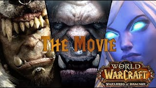 видео World of Warcraft: Warlords of Draenor