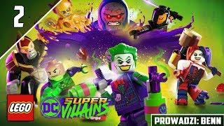 LEGO DC Super-Villains [#2] - Dobrze jest być złym
