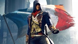 Assassin's Creed Unity - Paris Trailer (PS4/Xbox One)