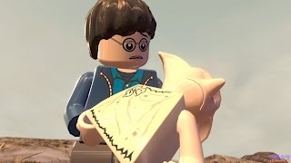 LEGO Harry Potter Years 5-7 DOBBY (Year 7, Part 1) The Deathly Hallows: Part 1 Walkthrough