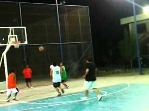 Archirodon Basketball Invitation RAK vs DIP