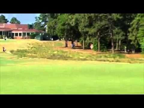 Stacy Lewis Leads After First Round | U.S. Women's Open