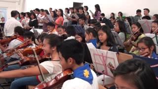 Của Lễ Đơn Sơ - Ca Đoàn Thánh Tâm 20131005