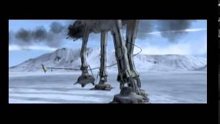 Star Wars Rogue Squadron II: Rogue Leader - Mission 3: Battle of Hoth