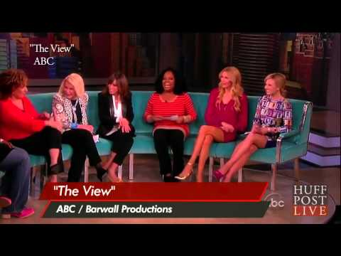 Joan Rivers Bashes 'The View' For Bleeping Her