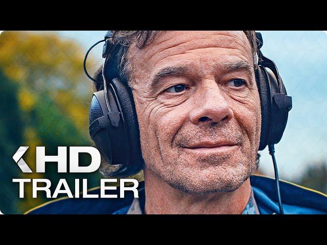 GLÜCK IST WAS FÜR WEICHEIER Trailer German Deutsch (2019) Exklusiv