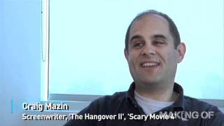 Craig Mazin: Reel Life, Real Stories