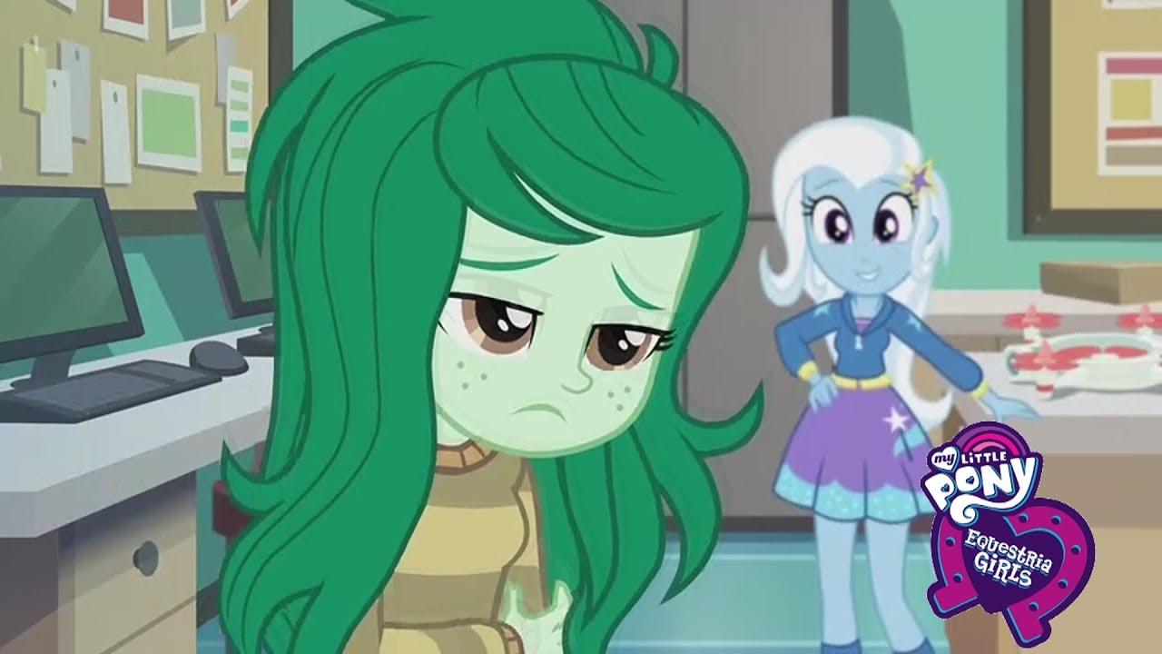 Mlp Equestria Girls Forgotten