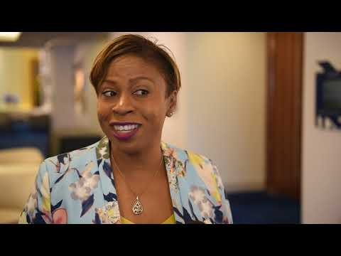 Stacey Cox, chief executive, Turks & Caicos Hotel & Tourism Association