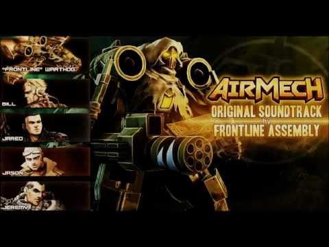 airmech музыка. Песня Lose - Front Line Assembly - AirMech 2012 скачать mp3 и слушать онлайн