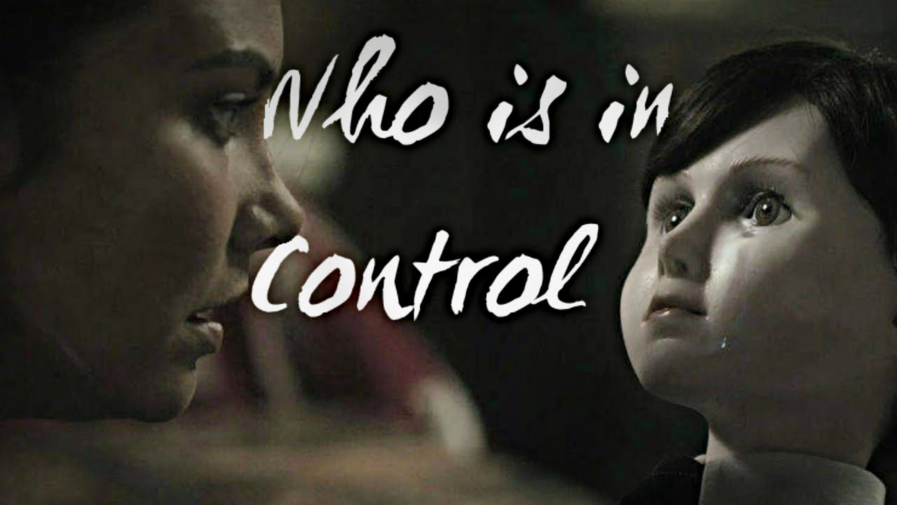 ''Who is in Control?'' | The Boy (Brahms)