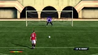 Fifa 12 Penalty Tutorial