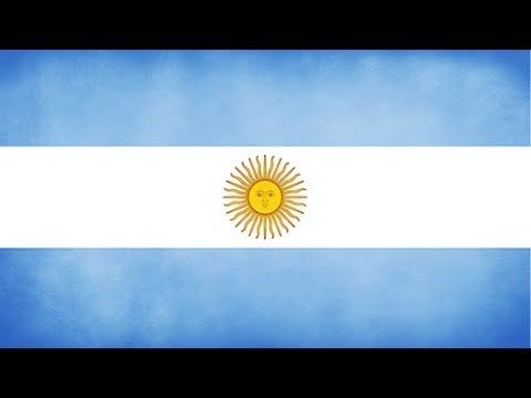 Argentina National Anthem (Instrumental)