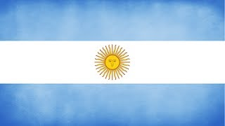 Argentina National Anthem (Instrumental)