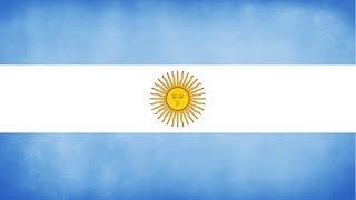 Argentina National Anthem Instrumental