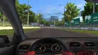 Real Racing iPhone Replay By kenebusma