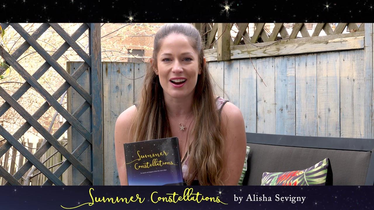 Alisha Sevigny   Writer, Editor, Speaker, Literary Consultant