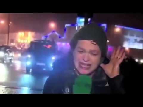Irish Weather Reporter Teresa Mannion Remix Song
