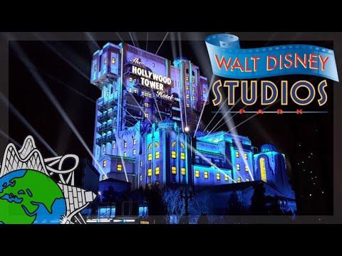 Walt Disney Studios Paris 2018 | Season of the Force