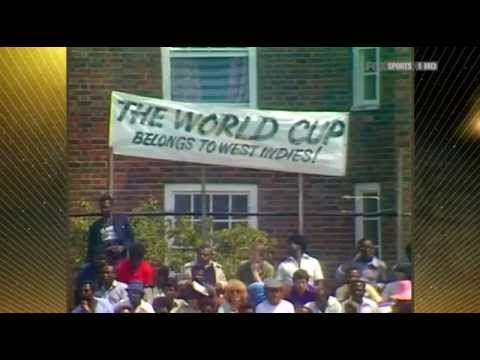 History of the Cricket World Cup - Part 1