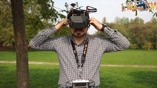 eachine VR011 - Basso costo, Diversit Reale, Ricezione ottima e registrazione video FANTASTICA!