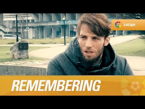 Remembering Michu, an ankle injury interrupted his progression