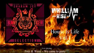 Video Whilliam Rise - House Is Life (Vol.1) - House Music Mix 2017 download MP3, 3GP, MP4, WEBM, AVI, FLV Oktober 2018