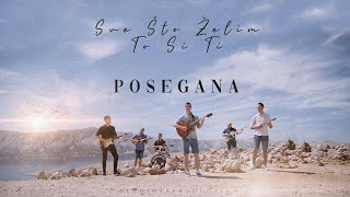 Posegana - Sve što želim to si ti (OFFICIAL VIDEO)