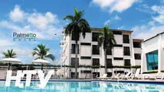 Hotel Palmetto en Girardot