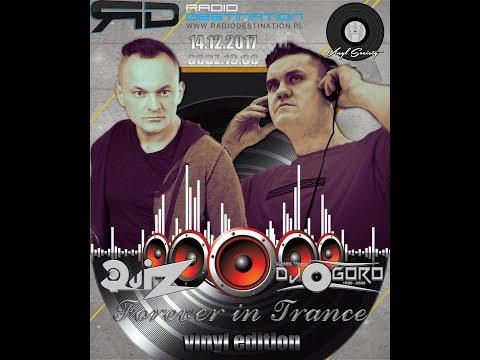 DJ Goro Live @ Forever In Trance // 100% Vinyl // Classic Trance