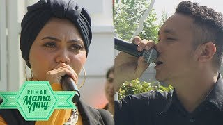 Terbaik! Mirip Bgt! Gilang Niruin Ariel, Nassar & Rina Nose Niruin Fatin, BCL - RMA  (8/11)