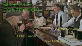 Bones of Contention - Radio Promo