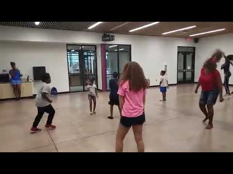 Summer Camp 2019 - Dance Full Routine
