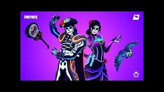 *New Dante and Rosa Skin* Fortnite Battle Royal // Giveaway // Road to 400 Subscribers!