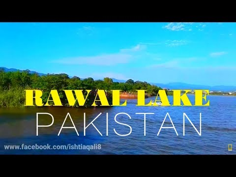 Islamabad City of Pakistan | Lake View Park  beautifull shining day full silent Documentary in HD