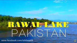 Islamabad City of Pakistan | Lake View Park  beautifull shining day full silent Documentary in HD