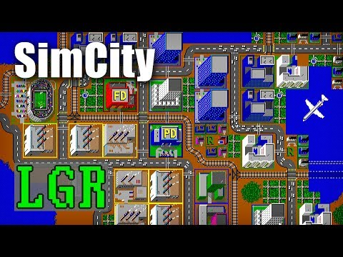 SimCity 30 Years Later: A Retrospective