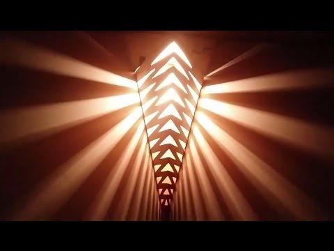 How To Make A Amazing Night Lamp Luchshie Prikoly Samoe Prikolnoe